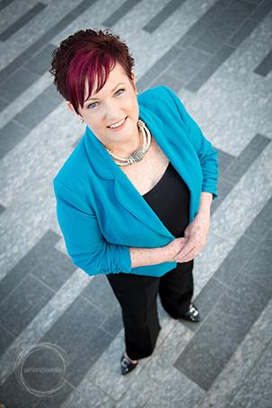 About Amanda Wells - Business Coaching