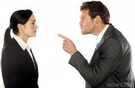 understanding confrontation amanda wells professional business